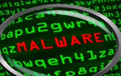What to do if malware is detected